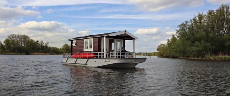 sloep of boot huren in de biesbosch 1486111057 Op deze Nederlandse vakantieplekken waan je je deze zomer alleen op de wereld